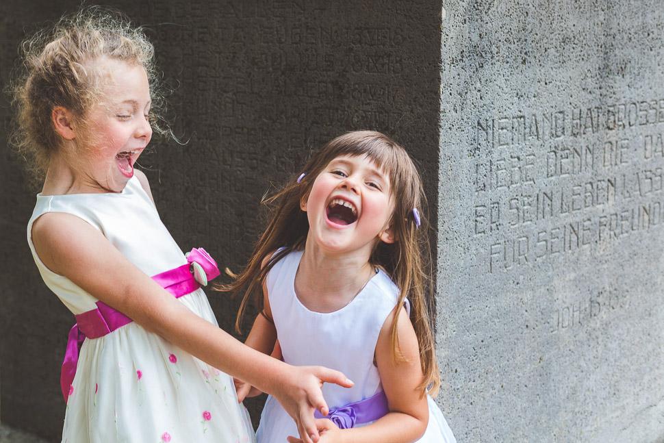 Kinderlachen - Jacqueline Traub Fotografie